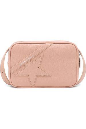 Golden Goose Star mini leather belt bag