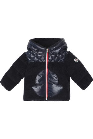 Moncler Baby down coat