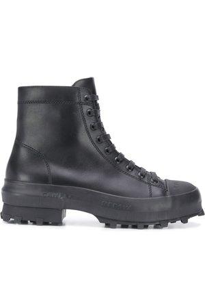 CamperLab Traktori leather ankle boots