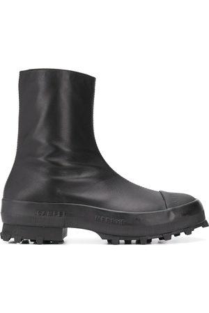 CamperLab Traktori zip-up ankle boots