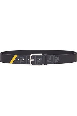 Fendi FF motif belt
