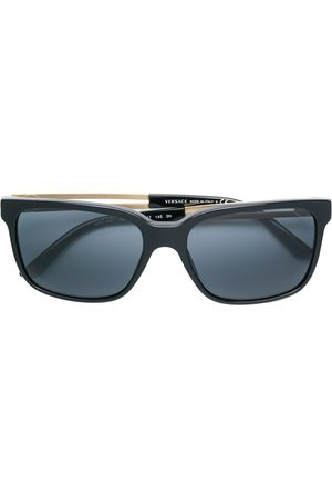 VERSACE Thin framed sunglasses