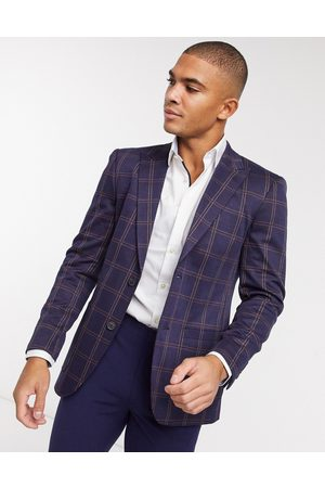 Only & Sons Men Blazers - Suit jacket in check