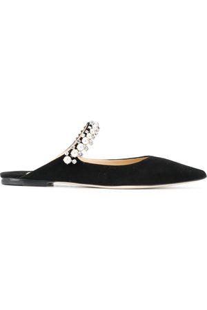 Jimmy Choo Bing flat slippers
