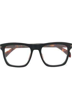 David beckham Square-frame glasses