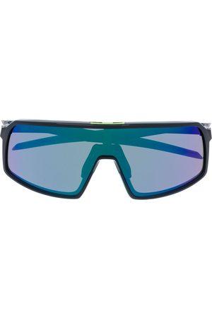 Oakley Evzero tinted sunglasses