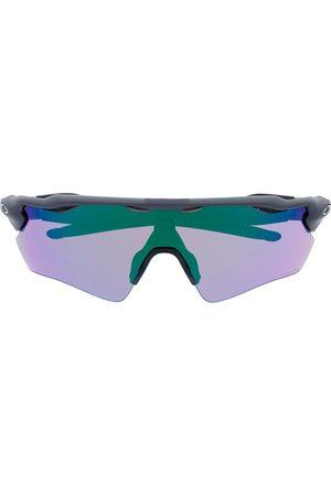 Oakley Evzero tinted lenses