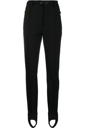 Dsquared2 Ski high-waist trousers