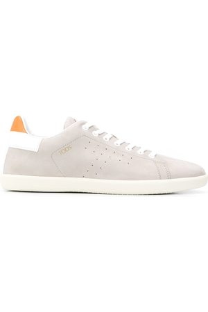 Tod's Low-top leather sneakers