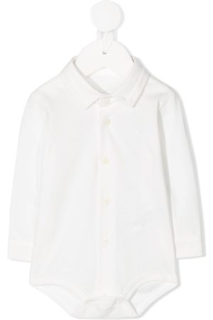 Il gufo Long-sleeved polo shirt