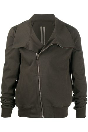 Rick Owens Oversized collar sports jacket