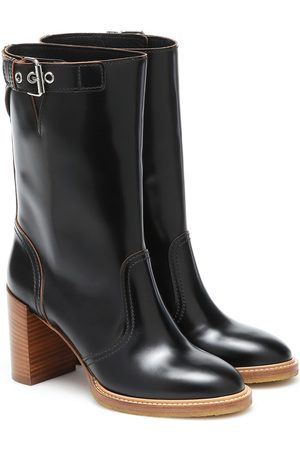 GABRIELA HEARST Garrett leather boots
