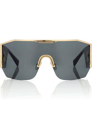 Versace Medusa Halo sunglasses