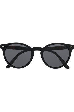 Polo Ralph Lauren Men Sunglasses - Round frame sunglasses