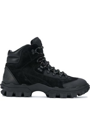 Moncler Chunky-sole hiking boots