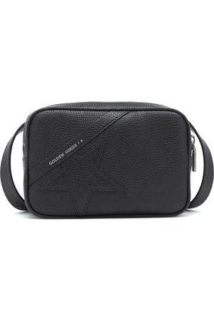 Golden Goose Star leather belt bag