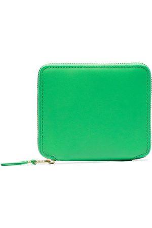 Comme des Garçons Classic leather wallet