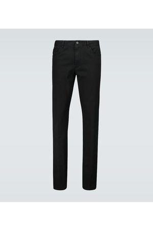 Moncler Genius 2 MONCLER 1952 slim-fit pants
