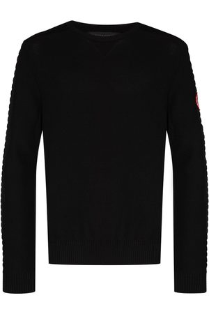 Canada Goose Merino wool sweater