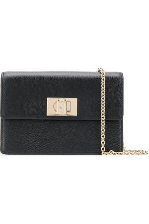 Furla Gold chain belt bag