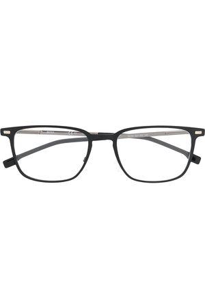HUGO BOSS Square shaped glasses