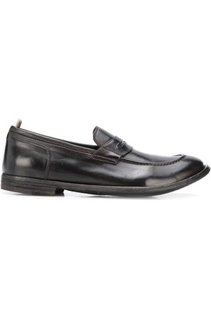 Officine creative Anatomia 71 penny loafers