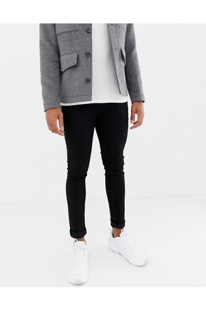 Jack & Jones Intelligence Liam skinny fit jeans in