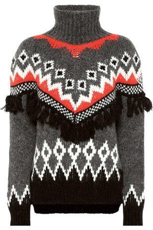 Moncler Turtleneck sweater