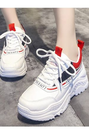 YOINS Breathable Casual Shoes