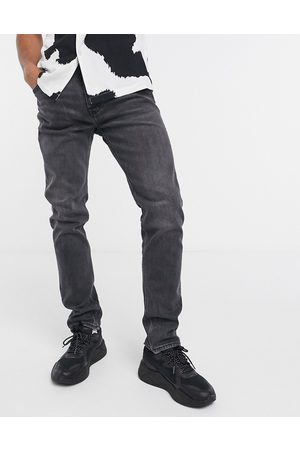 Weekday Friday skinny fit jeans in night