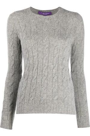 Ralph Lauren Long sleeve knitted sweater