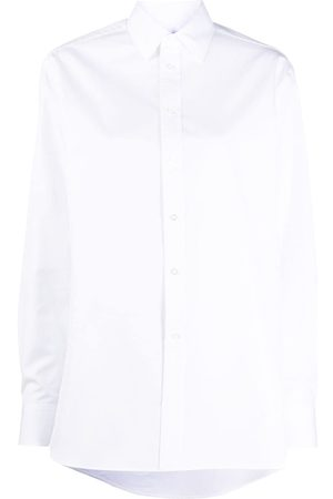 Ralph Lauren Oversized long-sleeve shirt