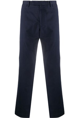 Polo Ralph Lauren Straight-leg mid-rise chinos