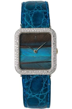 Corum 1990 pre-owned Peacock 26mm