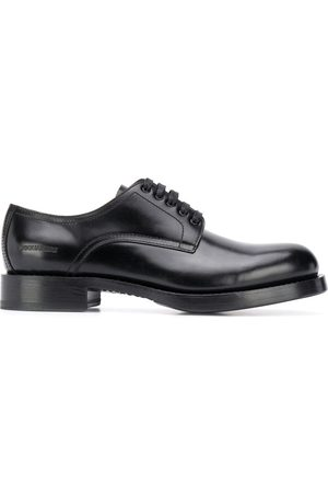 Dsquared2 Classic Derby shoes