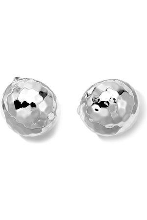 Ippolita Sterling Classico Pinball earrings