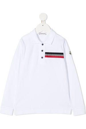 Moncler Whitels polo shirt