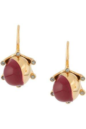 Colville Single ball hook earring
