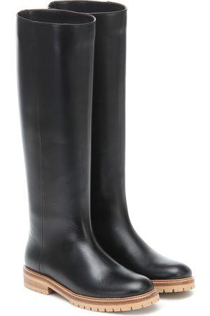 GABRIELA HEARST Howard leather knee-high boots