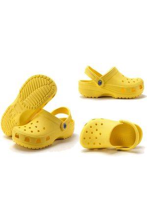 YOINS Soft Non-slip Breathable Beach Slippers