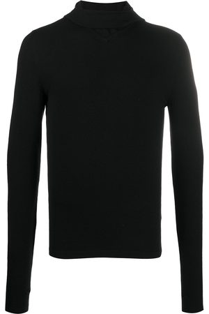 Bottega Veneta Fine knit turtleneck sweater