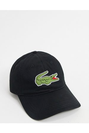 Lacoste Baseball cap with large croc in