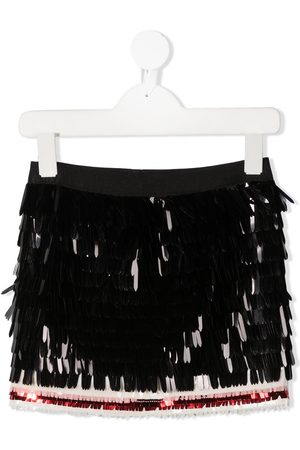 Dsquared2 Sequin mini skirt