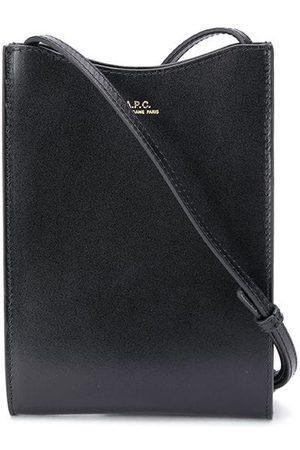 A.P.C. Women Handbags - Crossbody satchel bag