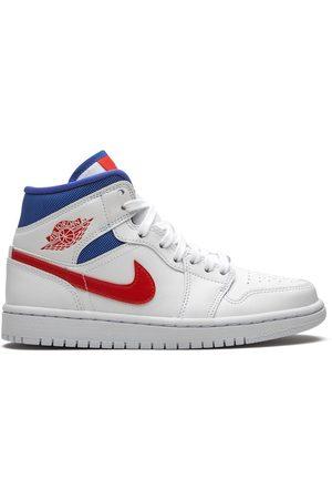 """Jordan Air 1 """"USA"""" mid-top sneakers"""