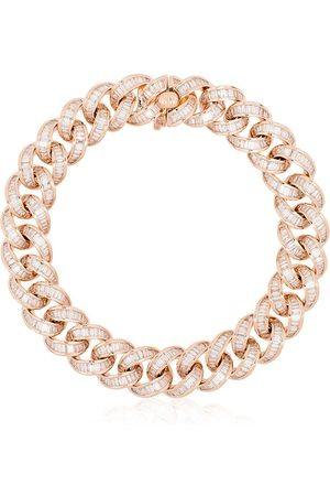 Shay Women Bracelets - 18kt rose diamond bracelet