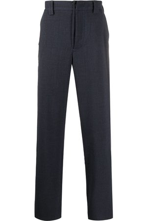 Jacquemus High-waisted wool trousers