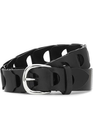 Isabel Marant Zak leather belt