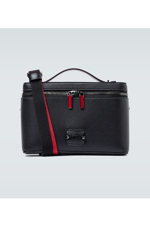 Christian Louboutin Kypipouch leather bag