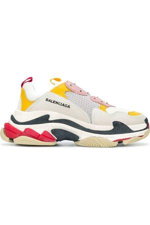 Balenciaga Women Sneakers - Triple S sneakers